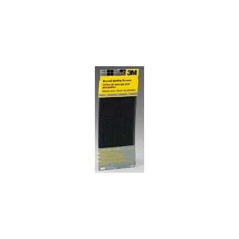 3M 051131502154 Sandpaper Sheets - Drywall Sanding Screen