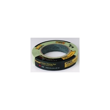 "Masking Tape - Lacquer - Green 1"" x 60 yd"