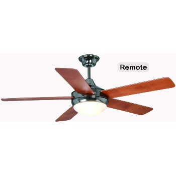 Buy the hardware house 207164 ceiling fan 5 blade w remote 52 ceiling fan 5 blade w remote 52 aloadofball Choice Image