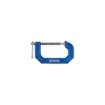 3x4-1/2 Deep C-Clamp