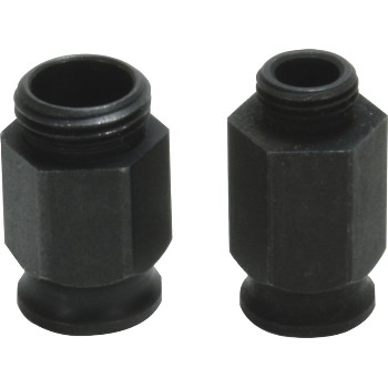 2 Arbor Adapter Nuts