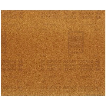 Norton 076607003577 Sandpaper, All Purpose ~ 120 Grit