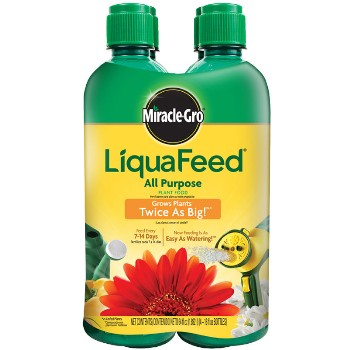 Liquid Plant Food Refill 16 oz.