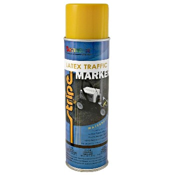 Traffic Marker, Traffic Yellow - 20 oz