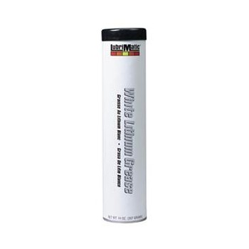 White Lithium Grease ~ 14 oz.