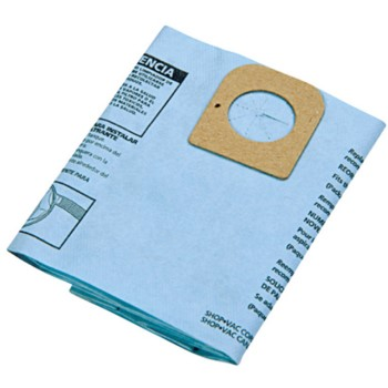 Shop Vac 906-68-00 Filter Bags ~ Type B/Pk of 3  -  (F/971-03)