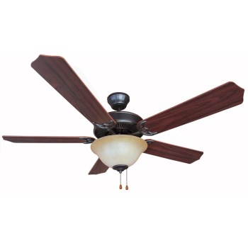 23-9837 Cb 52 Ceiling Fan
