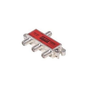 3-Way 130db Splitter