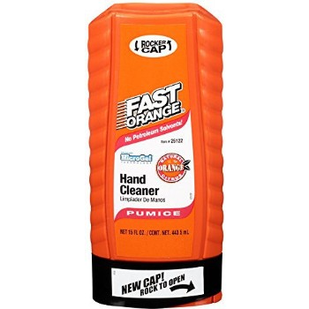 15oz F/0 Sl Hand Cleaner