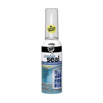 Paint Project Sealant ~ White