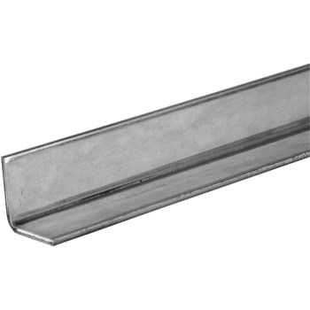 Angled Steel - 1 x 48 inch