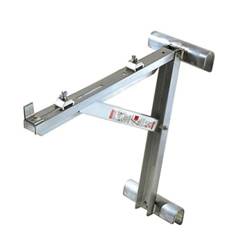 Werner AC10-20-02 Ladder Jack ~ Long Body/Two Rung