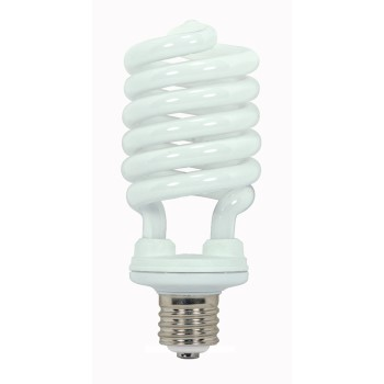 Satco Products S7379 Spiral Cfl Bulb