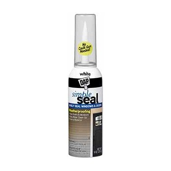 Weatherproofing Sealant ~ White