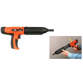 ITW/Ramset 16942 Cobra Semi-Automatic Powder Actuated Tool ~ .27 Caliber