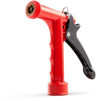 Poly Body Hose Nozzle