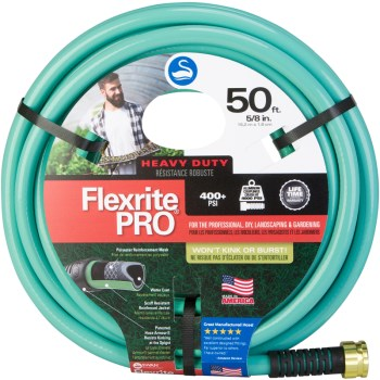 Miracle-Gro SNFXP58050 5/8x50 Hose
