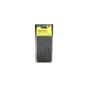 3M 02120009292 Sandpaper - Rubber Sanding Block