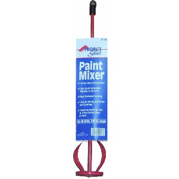 Paint Mixer ~ Gallon