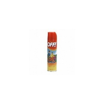 Off!  Bug Repellent ~ 9oz Areosol