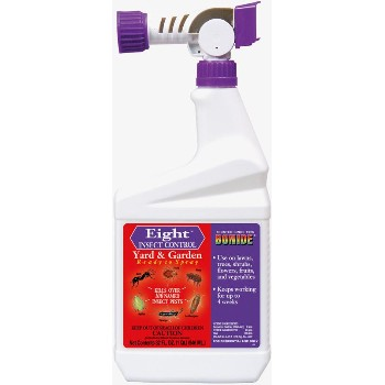 Qt Rts Eight Yrd/Gdn Spray