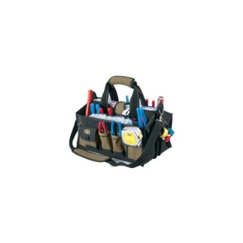 15 pocket 16 inch Tool Bag