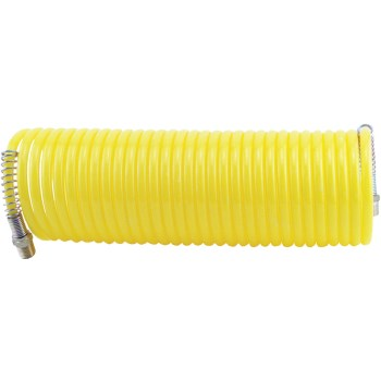1/4x12ft. Recoil Air Hose