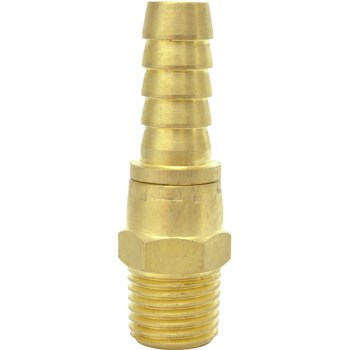 1/4 M 3/8 Swivel End