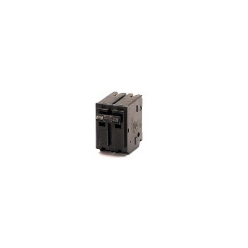 Square D 06275 Hom215 15a Dbl Pole Breaker