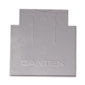 Cantex  Box Divider - Low Voltage