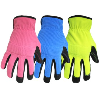 L Kids Mechanic Glove