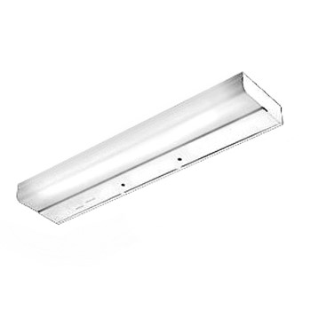 Simkar SLIM25B11 Slim Series All Purpose Task Light,  Uses T-8 Bulb ~ 36""