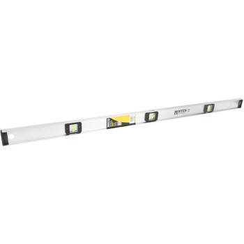 Aluminium I Beam Level, 48 inch