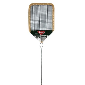 Wire Mesh Head Fly Swatter