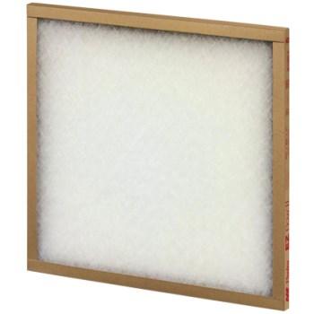 "AAF Flanders 10055.011220 EZ  Flow  II  Fiberglass Dust/Lint Air Filters ~     12"" x 20"" x 1"""