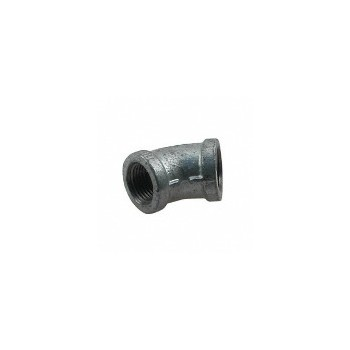 Malleable Iron Elbow ~ 1/2""