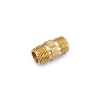 Flf 7122 3/8 Hex Nipple