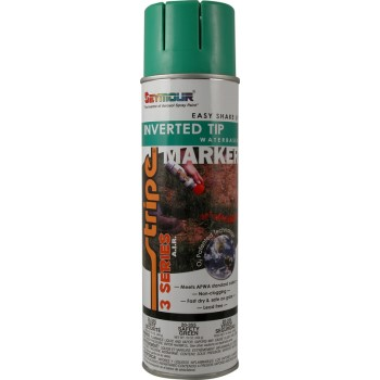 Seymour Paint 20-355 20oz Safety Green