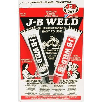 J-B Weld 8265-S J B Weld Cold Weld