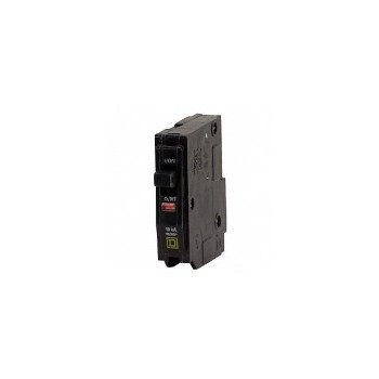Single Pole QO Breaker ~ 15 Amp