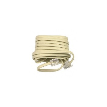Line Cord Ivory