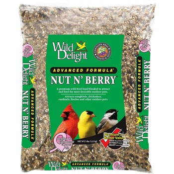 5lb Nut N Berry