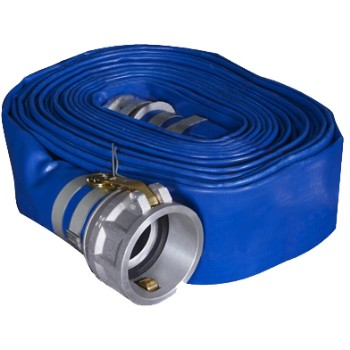 3in. X50ft. Discharge Hose