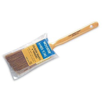 Varnish Wall Brush, 1233 1 1/2 inches.