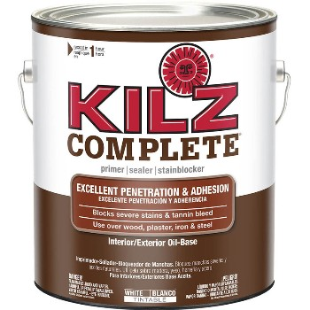 Upc 051652388510 Primers Kilz Fillers And Primers 1 Gal