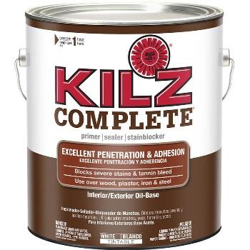 MasterChem   L101311 Kilz Complete Primer - Gallon