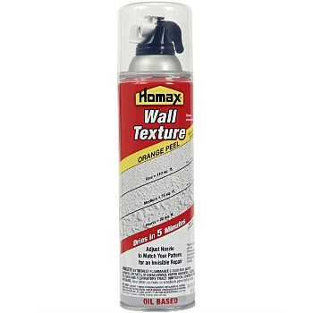 Homax   4055 Aerosol  Spray Texture, 20 oz.