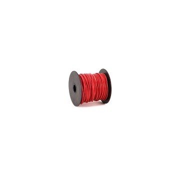 Primary Wire, Red 14 Guage