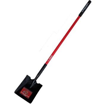 Bully Tools 82525 14ga Fg Lhsp Shovel