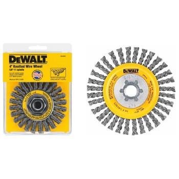 "DeWalt DW4930 Wire Wheel ~ 4"" DW4930"